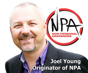 Joel Young, Originator of NPA